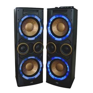 Extremely Loud Speakers