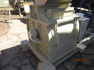 Christi Norris  Hammer Mill (AF)     DE21