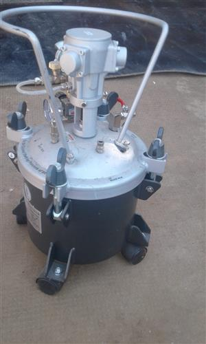 Pressure pot for sale