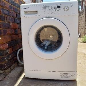 Samsung Hot and Cold Washing Machine