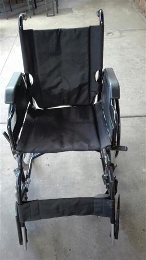 WHEELCHAIR FOR SALE PRETORIA NORTH