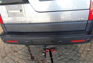 Land Rover Discovery 3 Bumper for sale   AUTO EZI