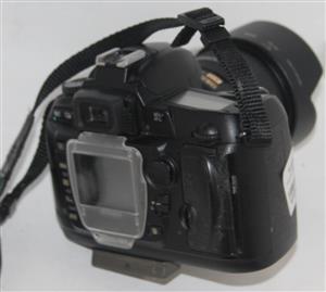 Nikon D70 camera S034057A #Rosettenvillepawnshop