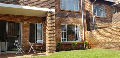 APARTMENTS AVAILABLE IN PRETORIA NORTH CLARINA FROM R4600-00
