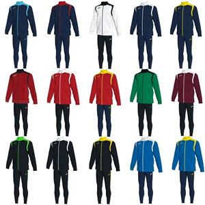 Joma Champion V Team Tracksuits