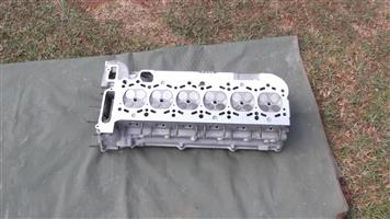 BMW 525i double vanos cylinder head completely overhauled for sale in Howick R6000