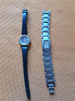 Ladies wrist watches for sale