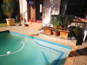 Room to rent Pretoria East Moreleta park