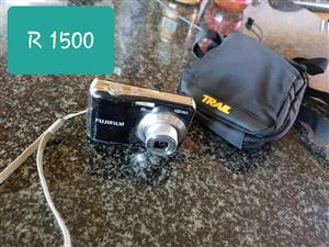 Fujifilm digital camera for sale