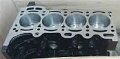 NEW TOYOTA QUANTUM 2.7 CYLINDER HEADS, CRANKSHAFTS, CONRODS, CAMSHAFTS, OIL PUMPS, PISTONS, GEARBOXES  AND  SUB UNITS (2TR)