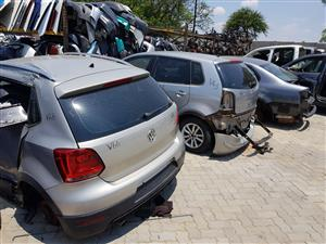 VW Polo and Polo Vivo Spares and Parts Available At DTB Spares