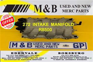 BRAND NEW 272 INTAKE MANIFOLD ON SALE