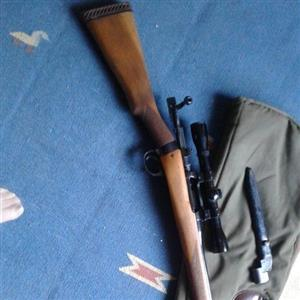 hunting rifle 303 in All Ads in South Africa | Junk Mail