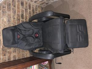 Message Chair