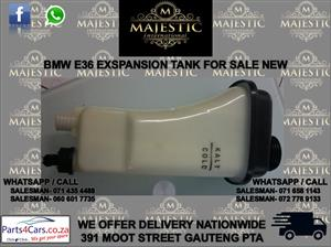 BMW e36 expansion tank for sale