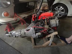 Jimmy's gearbox for sale and servicing +27820987757