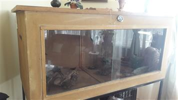 Reptile cage for sale