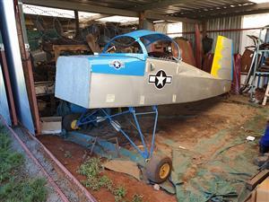 VP2 Airplane