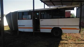 Mercedes Benz Train Bus for sale