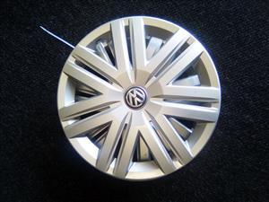 VW Polo brand new wheel caps