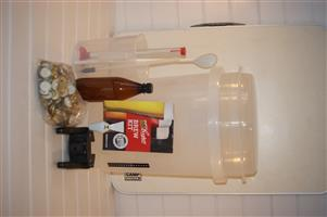 Coopers Home Beer Brewing Kit