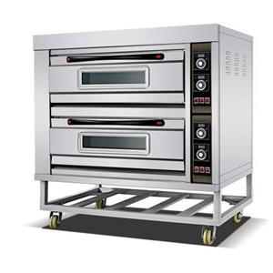 INDUSTRIAL BAKING OVENS FOR SALE