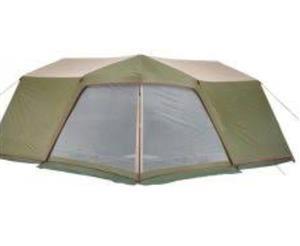 Campmaster lagoona 8 sleeper tent