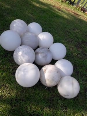 outdoor round lights for sale