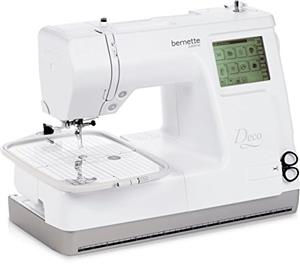 Bernina Deco 340 Embroidery Machine for Sale
