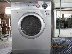 Assorted Tumble Dryers - ON AUCTION