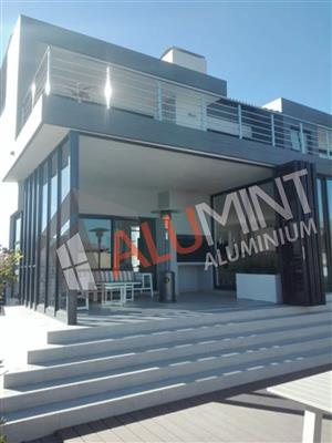 Aluminium Door conversions