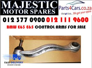 Bmw E63 E65 control arms for sale