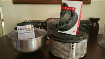 Cobb Premier braai cooker