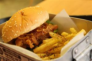 Fast Food Franchise Business Opportunity in Gauteng