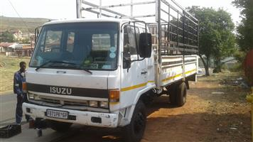 1996 Isuzu Uncategorized