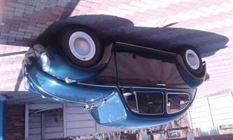 1978 VW Beetle 1.8 T