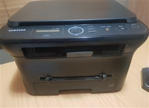 Multifunction Printer Samsung