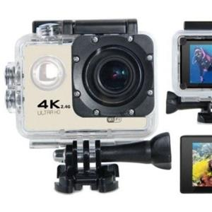 Ultra HD Action Camera