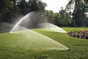 Levie's Irrigation Sprinklers