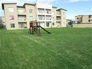 BURGUNDY ESTATE: L-Amandine. Secure 2 Bedroom Ground Floor Apartment, Garage,lots secure parking