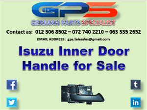 Isuzu Inner Door Handle for Sale
