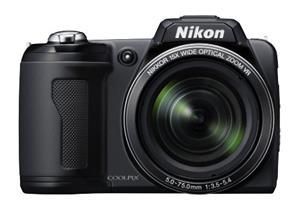 Nikon L110 Bundle