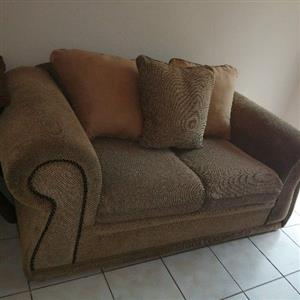 2 seater couch for sale R800