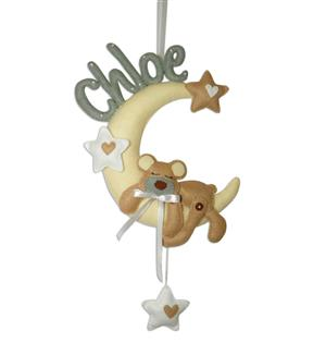 Personalised Wall Hangings and Mobiles