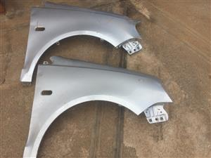 Right Polo Vivo fenders