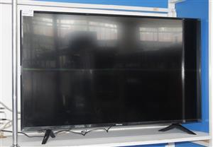 HISENSE LED BLACKLIGHT TV w/T REMOTE S037079A #Rosettenvillepawnshop