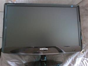 Samsung 21 inch screen