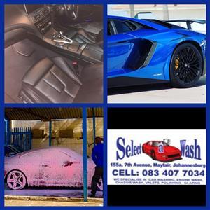 Car wash , valets, polishes ,Black Friday deals