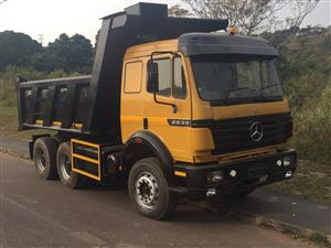 10M Tipper 2635 Powerliner for sale