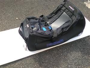 Duffel Bag, Paklite